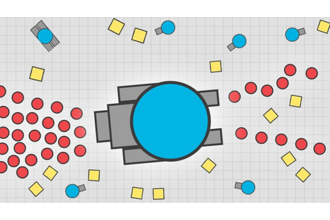 Diep.io Hacked / Cheats - Hacked Online Games