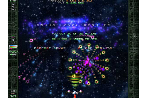 PureBasic Forum • View topic - [Off Topic] Deluxe Galaga ...