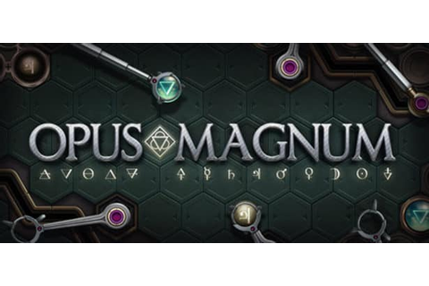 Opus Magnum releases to break your brain - Linux Game ...