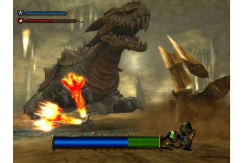 Dragon Blade: Wrath of Fire - WII - Review