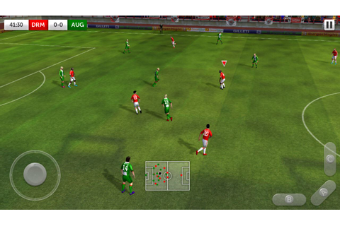 Dream League Soccer Download