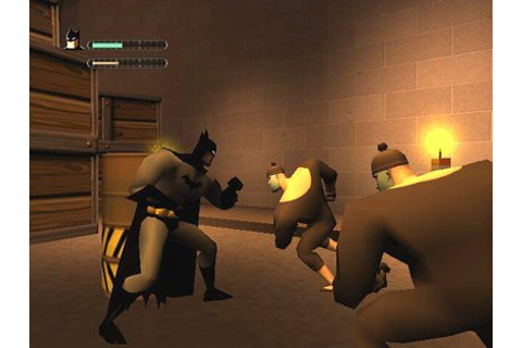 batman vengeance pc game free - Free Download Full Version ...