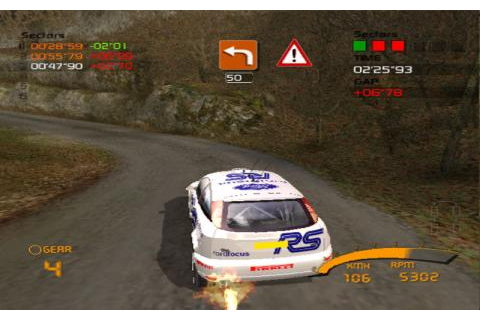 V-Rally 3 download PC
