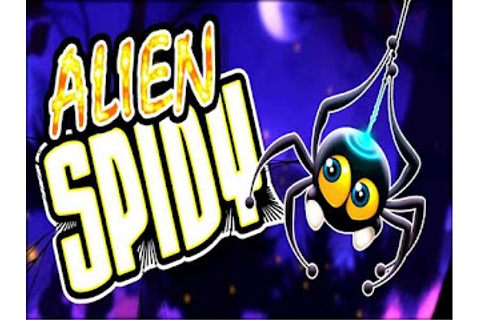 Alien Spidy Game Download Free For PC Full Version ...