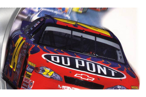 CGR Undertow - NASCAR THUNDER 2002 review for PlayStation ...