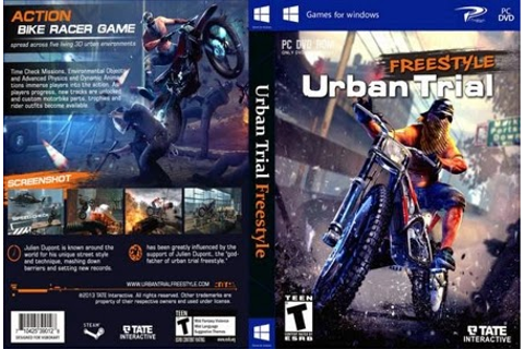 Urban Trial Freestyle Free Game Download - Free Download ...