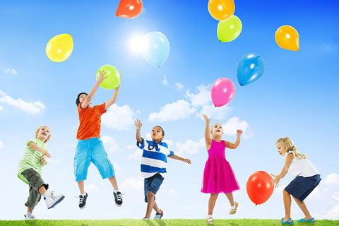 Kids Balloons | www.pixshark.com - Images Galleries With A ...