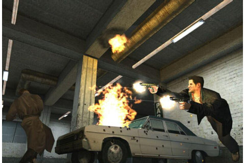 Max Payne (game) Screenshots | Max Payne Wiki | Fandom ...