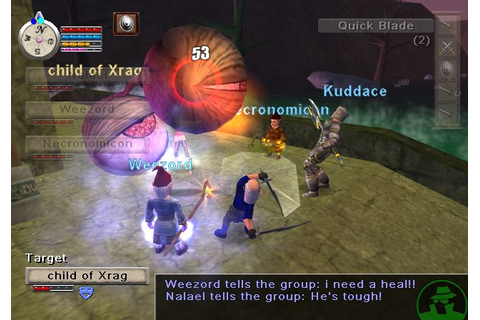 EverQuest Online Adventures Screenshots, Pictures ...
