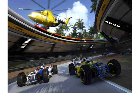 TrackMania Turbo Game Download Free For PC Full Version ...