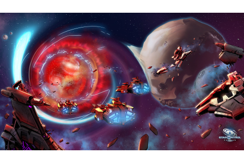 Star Control: Origins Wallpapers | Backgrounds - Read ...