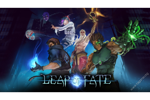Leap of Fate - Download Free Full Games | Arcade & Action ...