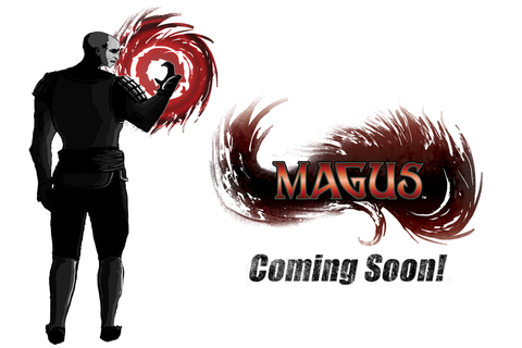 Aksys Games unveils Magus - GameConnect