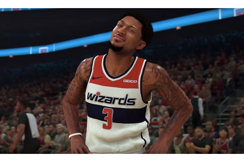 'NBA 2K20' Gameplay Trailer: Watch It Here