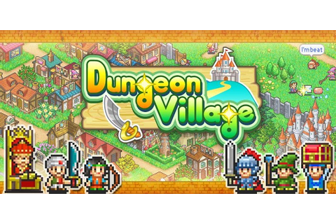 Dungeon Village | Full Review | The First Hour