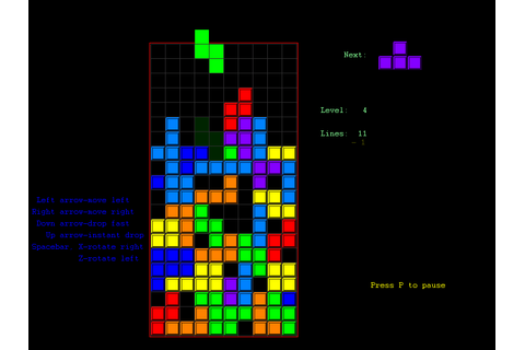 The Neurocritic: Tetris Helps Prevent Unpleasant Memories ...