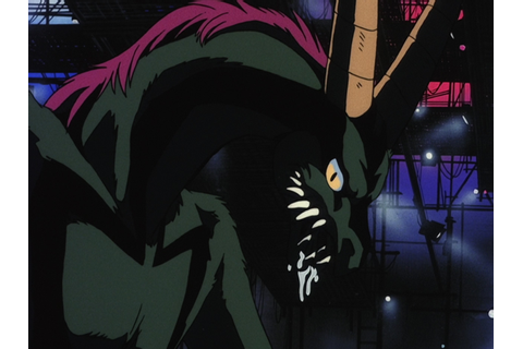 Magoad (OVA) | Devilman Wiki | FANDOM powered by Wikia