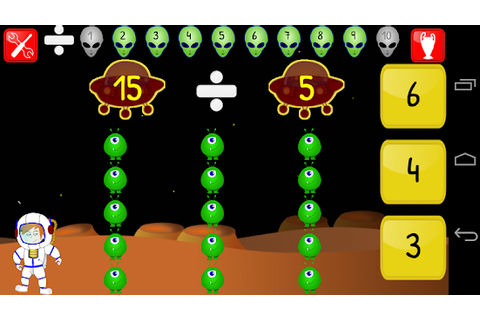 Play to learn math in the most entertaining way, combining operations ...