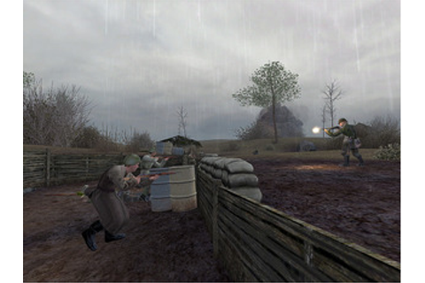 Images Call of Duty : La Grande Offensive PC - 5