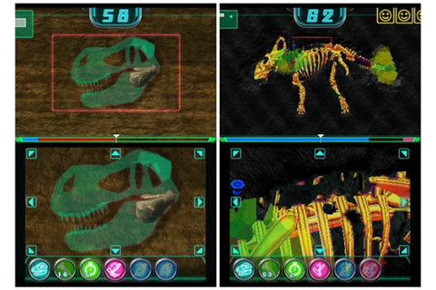 Fossil Fighters: Frontier Review