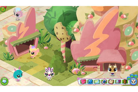 Littlest Pet Shop Web Game « Networkingwitches's