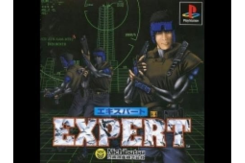 Expert - PlayStation Gameplay Sample - YouTube