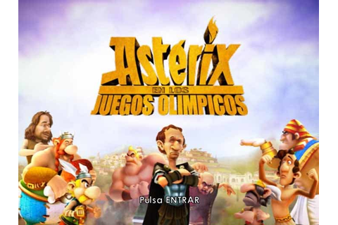 Astérix and Obélix at the Olympic Games - Download