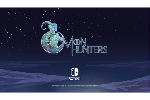 Moon Hunters :: Moon Hunters is now available on the ...