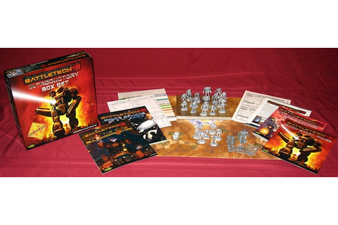 MechWarrior Tactics sticks to its board game roots with ...