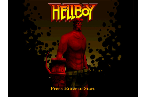 Hellboy: Dogs of the Night . Прохождение Hellboy: Dogs of ...