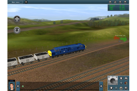 Trainz Simulator – Games for Android 2018. Trainz ...