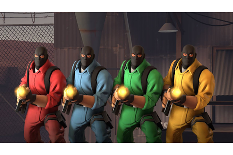 Team Fortress 2 Classic (Gameplay Only) - YouTube
