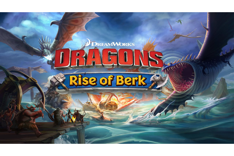 Dragons: Rise of Berk | Battle Mode Update (Coming Soon ...