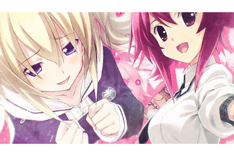 Chaos;Child: Love Chu Chu!! opening movie - Gematsu