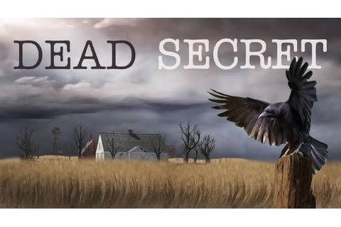 Dead Secret Free Download « IGGGAMES