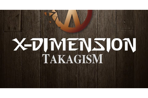 [Escape Game] X-Dimension - Paris