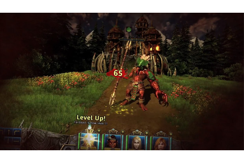 Might & Magic X Legacy Game Download: Might & Magic X ...