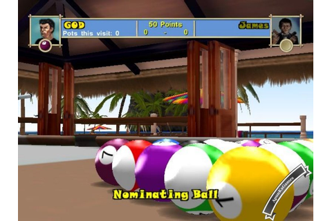 Pool Paradise - PC Game Download Free Full Version