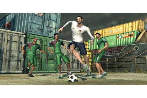 Download FIFA Street 3 for PC Full Version | Soft Share Game