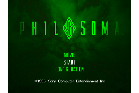 Download free Philosoma Iso For Psx Emulator - blogsglobe