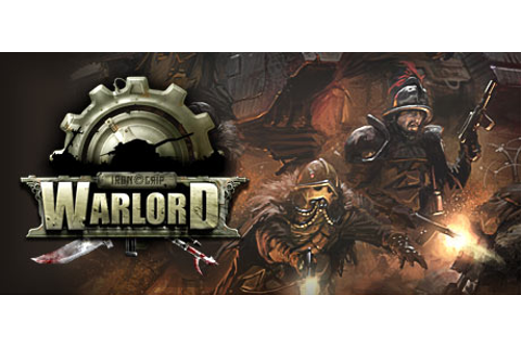 Iron Grip: Warlord on Steam