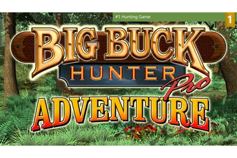 Buy Big Buck Hunter - Microsoft Store