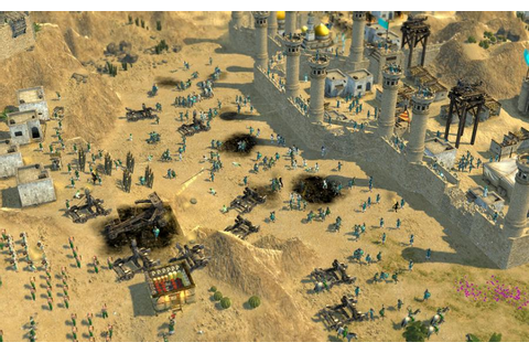 Stronghold Crusader 2 Gold Edition kaufen - MMOGA