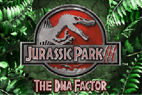 Jurassic Park III - The DNA Factor (E)(Absence) ROM