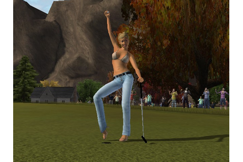 All Outlaw Golf 2 Screenshots for PlayStation 2, Xbox