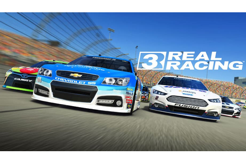 Real Racing 3 for PC - Windows/MAC Download