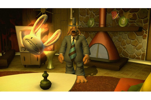 Sam & Max Episode The Devil's Playhouse - Finale Review ...