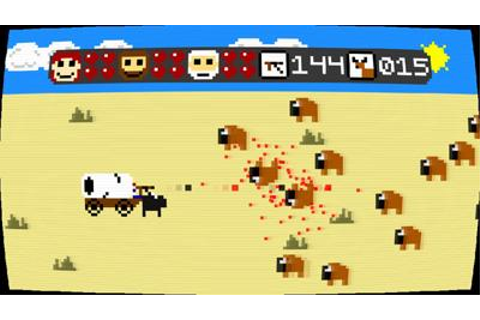 Game On!: 'Super Amazing Wagon Adventure' snarky version ...