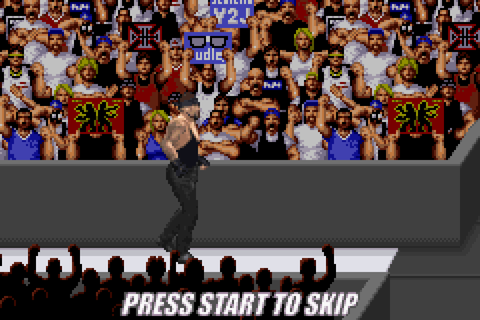 WWE Road to WrestleMania X8 Download Game | GameFabrique
