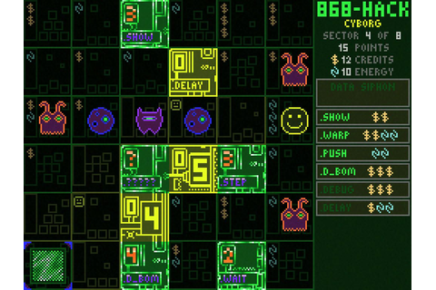 App Shopper: 868-HACK (Games) | Future Look of Retro ...